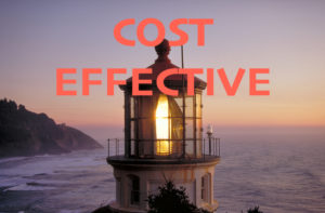 Raise Capital Cost Effective